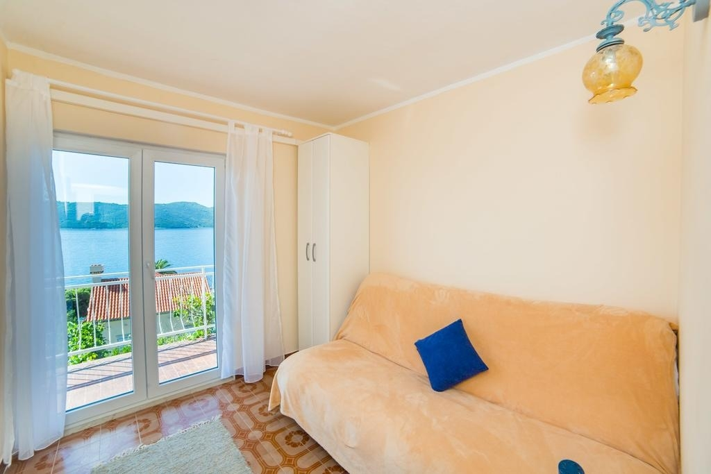 Ferienwohnung Ivo  A2(6)KAT - Kuciste (2616251), Kuciste, Insel Peljesac, Dalmatien, Kroatien, Bild 14