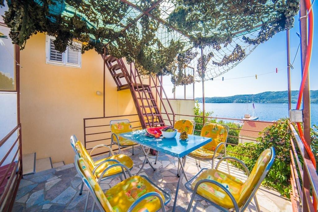 Ferienwohnung Ivo  A2(6)KAT - Kuciste (2616251), Kuciste, Insel Peljesac, Dalmatien, Kroatien, Bild 9