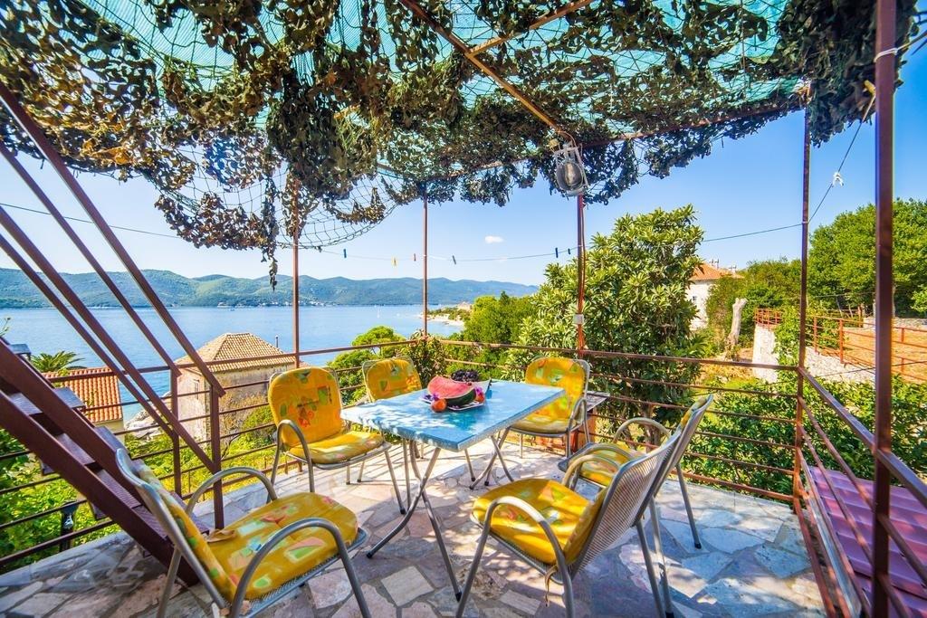 Ferienwohnung Ivo  A2(6)KAT - Kuciste (2616251), Kuciste, Insel Peljesac, Dalmatien, Kroatien, Bild 11