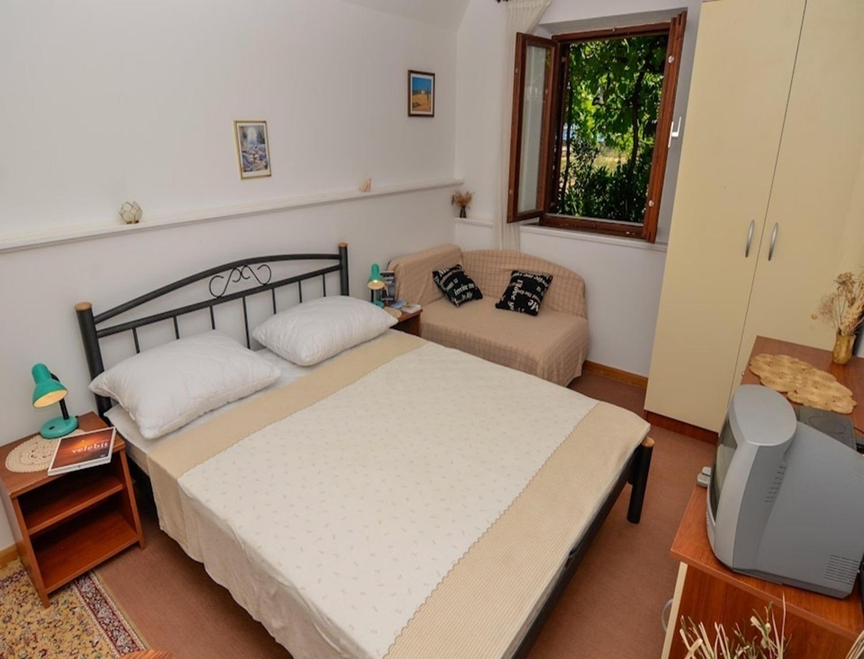 Apartamenty Apartment Rosa A1 Orebic, Peljesac peninsula 52639, Orebic, Pelješac, Dubrovacko-neretvanska