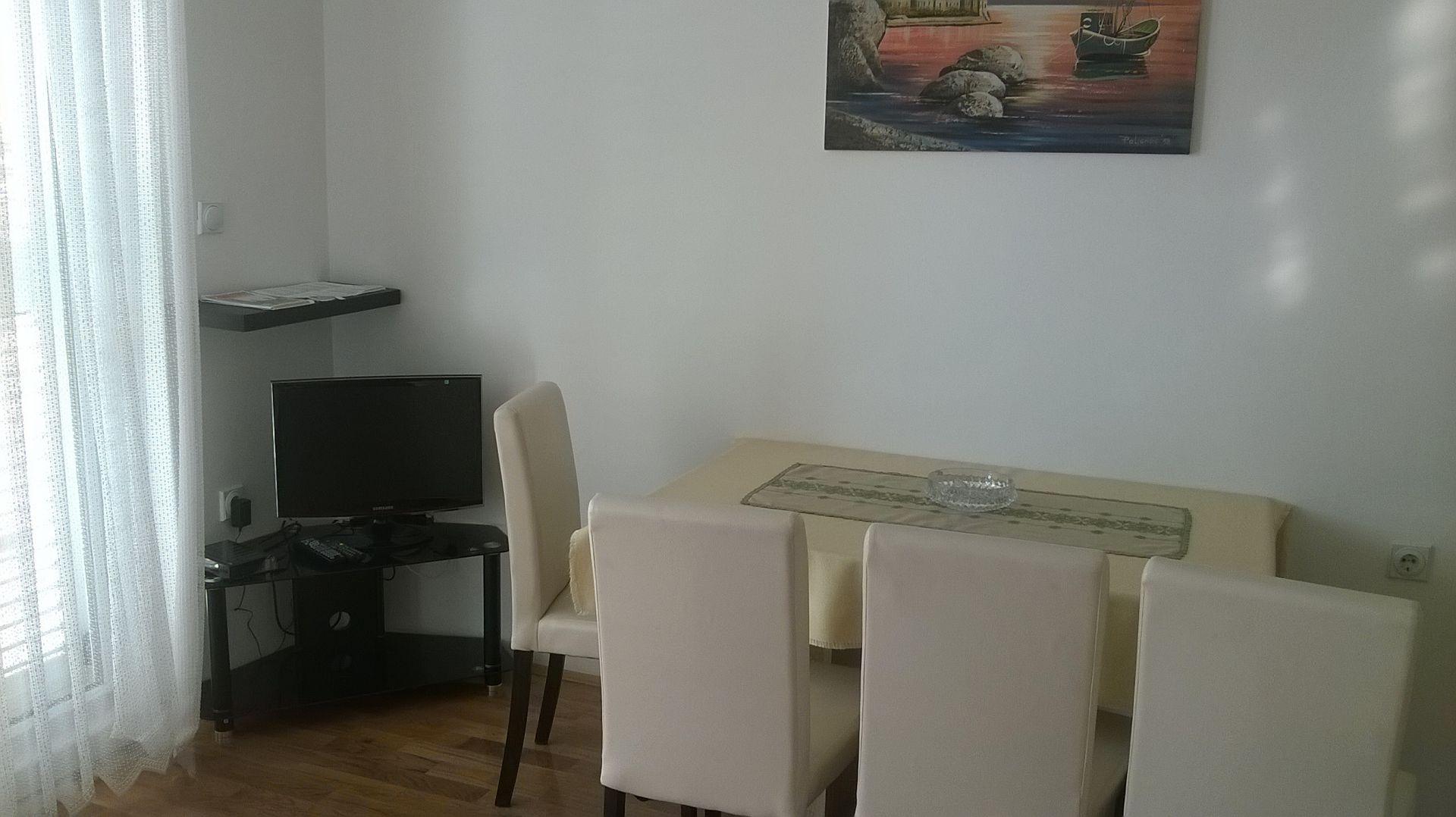 Apartamente Apartment MK A5 Banjol, Island Rab 50476, Banjol, Rab, Regiunea Primorje-Gorski Kotar