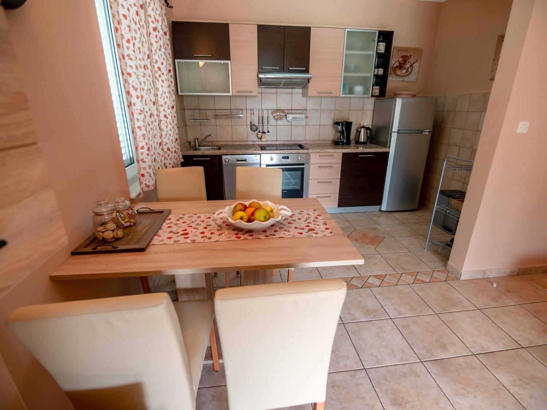 Apartamente Apartment Keko A2 Banjol, Island Rab 50780, Banjol, Rab, Regiunea Primorje-Gorski Kotar