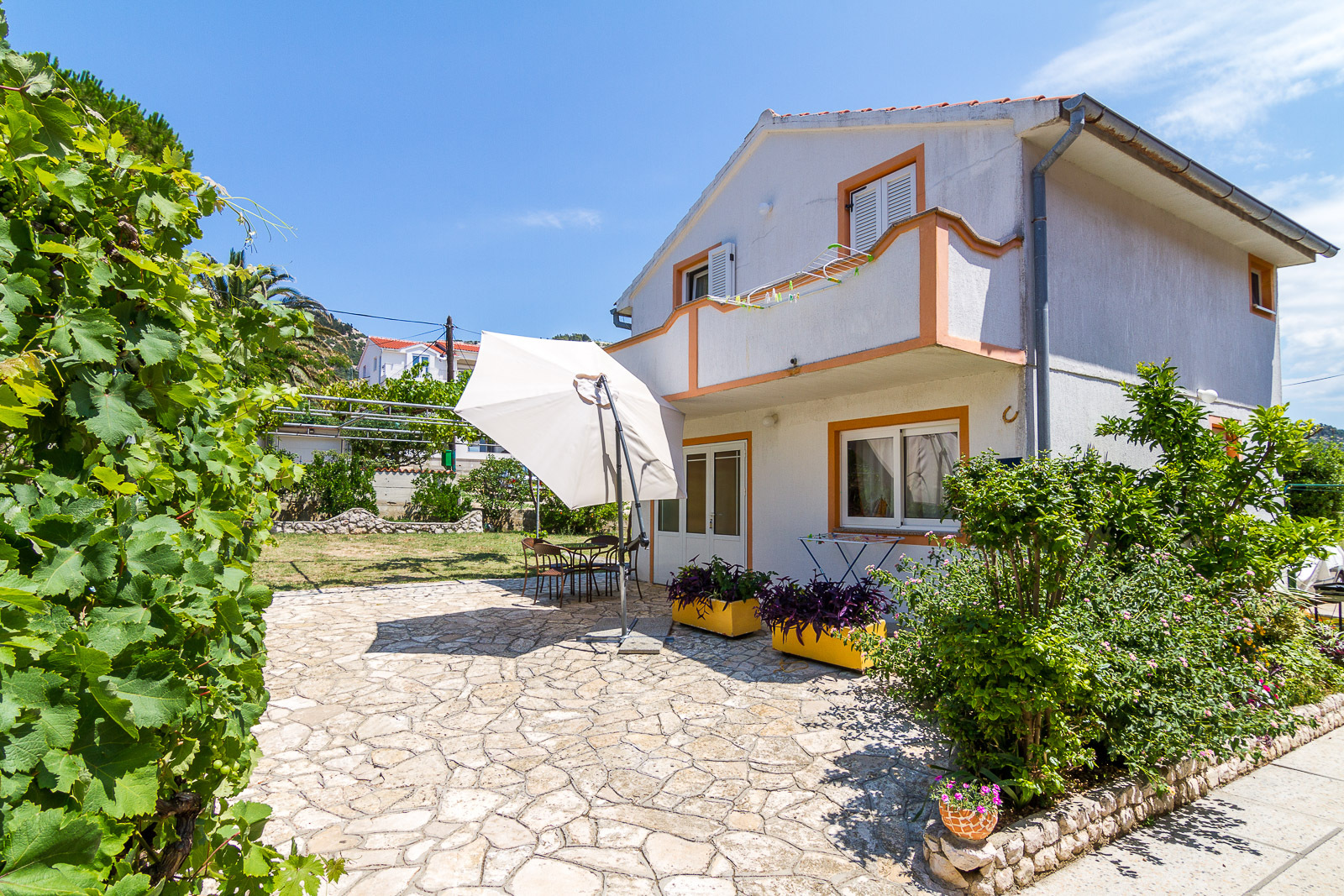 Aпартамент Apartment Anđeo A4 Barbat, Island Rab 51780, Barbat na Rabu, Rab, Primorsko-goranska