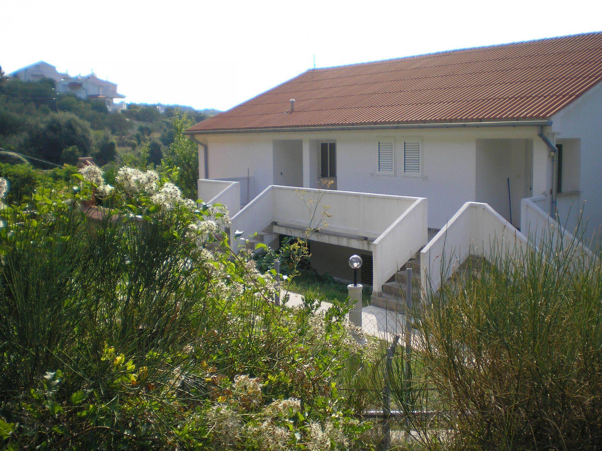 Apartamente Apartment Ren A3 Kampor, Island Rab 52555, Kampor, Rab, Primorsko-goranska