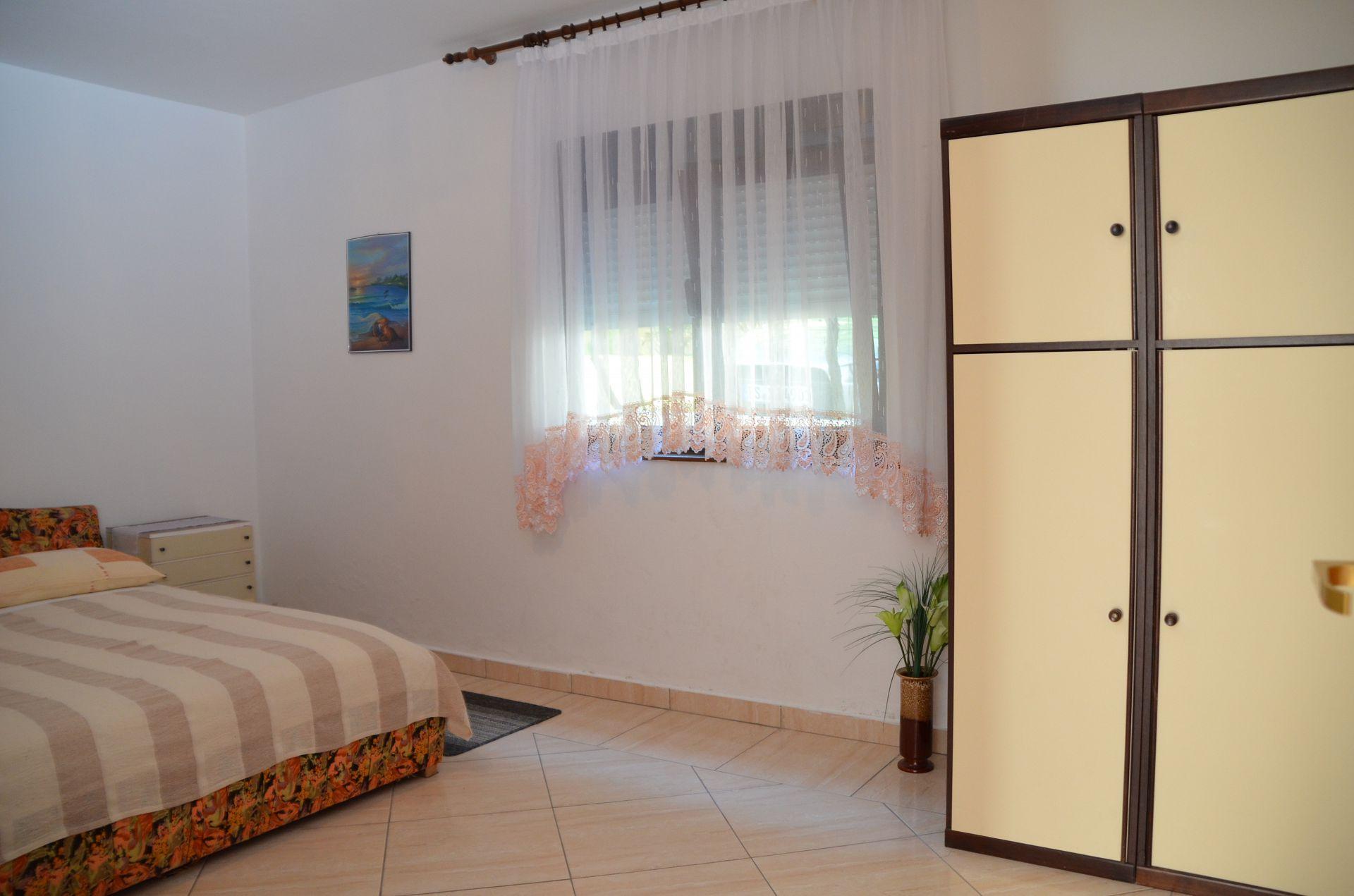 Apartamente Apartment Ruža A1 Supetarska Draga, Island Rab 51806, Supetarska Draga, Rab, Primorsko-goranska