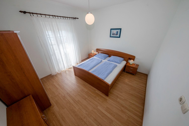Aпартамент Apartment Coastal home A1 Supetarska Draga, Island Rab 53075, Supetarska Draga, Rab, Primorsko-goranska