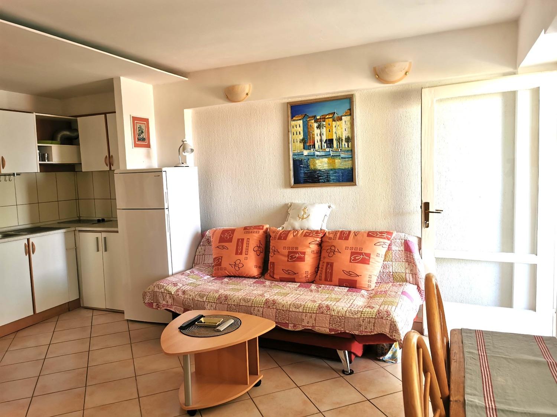 Apartma Studio apartment BZ SA1 Murva  Senj, Riviera Senj 51885, Senj, , Licko-senjska