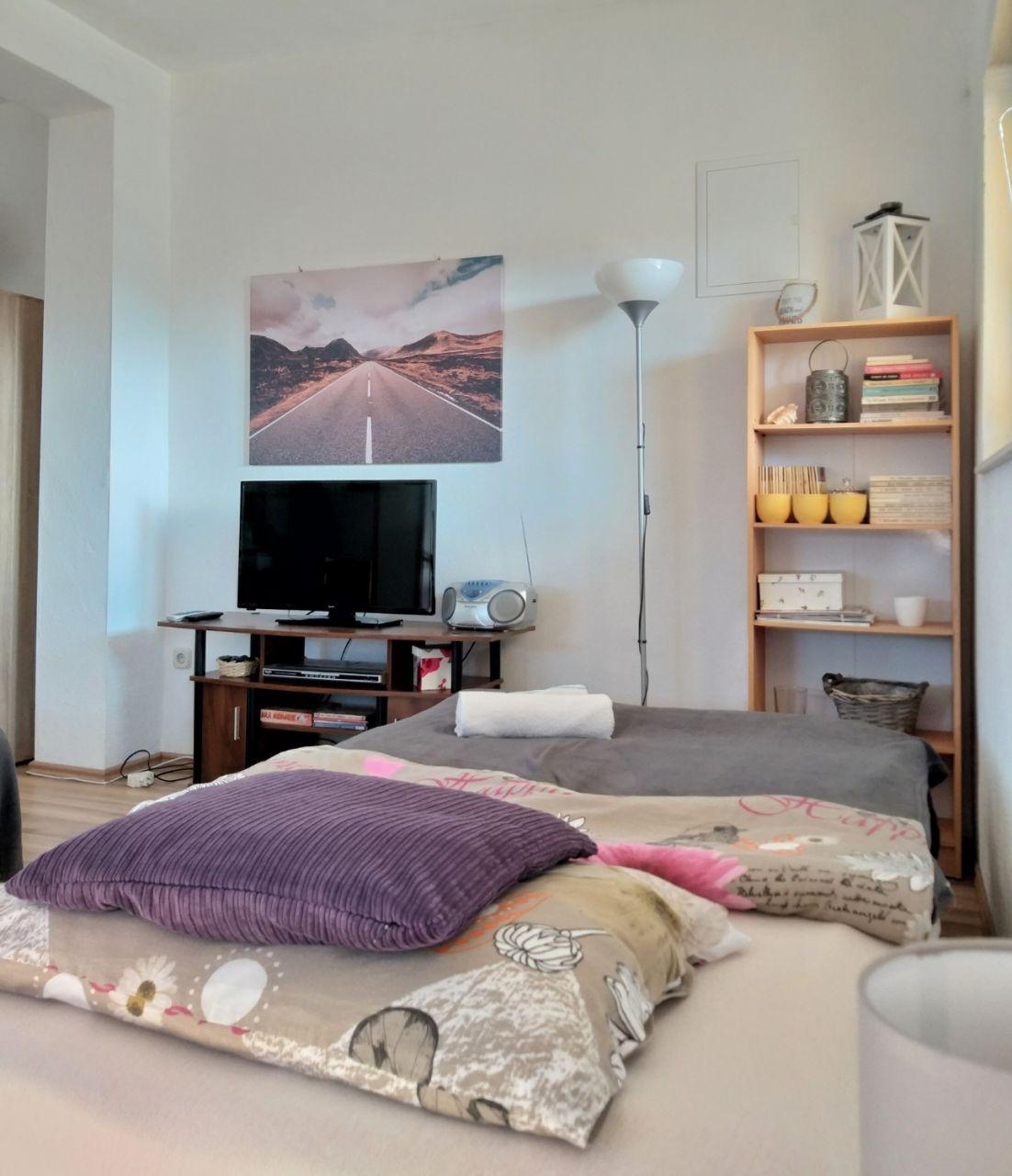 Apartamente Studio apartment IB SA Drinovci, Riviera Sibenik 52169, Drinovci, , Šibensko-kninska