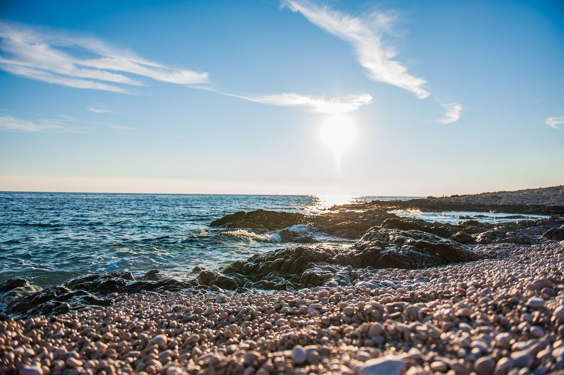 Ferienwohnung 01106ROGO A2(6+2) - Bucht Kanica (Rogoznica) (741933), Rogoznica, , Dalmatien, Kroatien, Bild 7