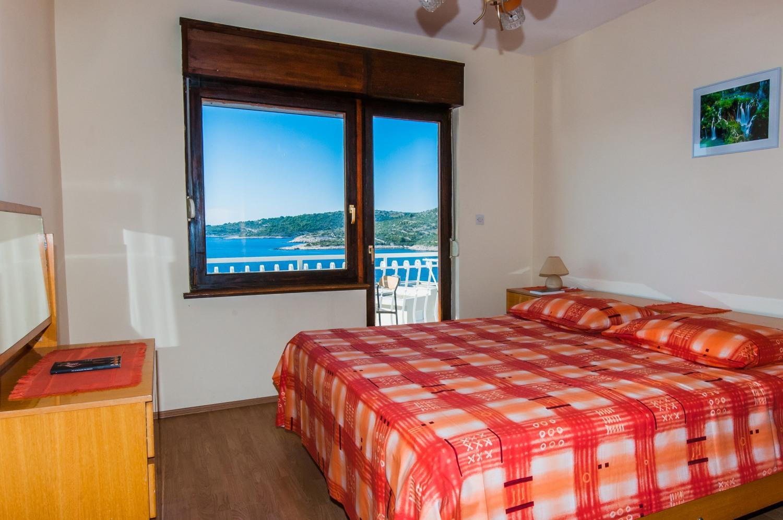 Ferienwohnung 01106ROGO A2(6+2) - Bucht Kanica (Rogoznica) (741933), Rogoznica, , Dalmatien, Kroatien, Bild 16