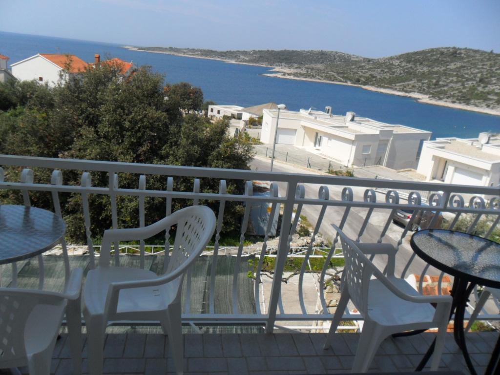 Ferienwohnung 01106ROGO A2(6+2) - Bucht Kanica (Rogoznica) (741933), Rogoznica, , Dalmatien, Kroatien, Bild 10