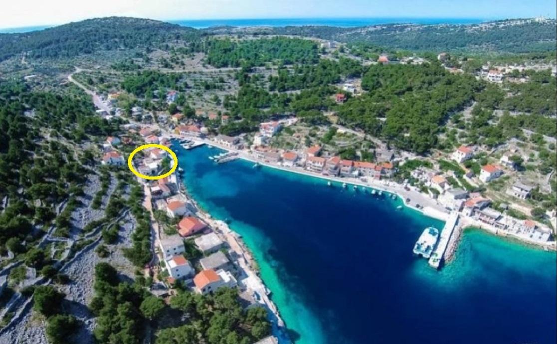 Appartement de vacances Zdenko A1(5) - Bucht Muna (Insel Zirje) (1046808), Zirje, Île de Zirje, Dalmatie, Croatie, image 2