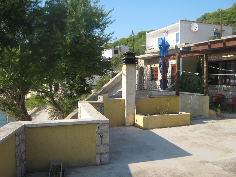 Appartement de vacances Zdenko A1(5) - Bucht Muna (Insel Zirje) (1046808), Zirje, Île de Zirje, Dalmatie, Croatie, image 8