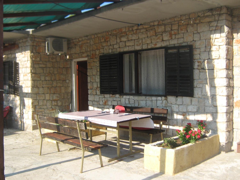 Appartement de vacances Zdenko A1(5) - Bucht Muna (Insel Zirje) (1046808), Zirje, Île de Zirje, Dalmatie, Croatie, image 6