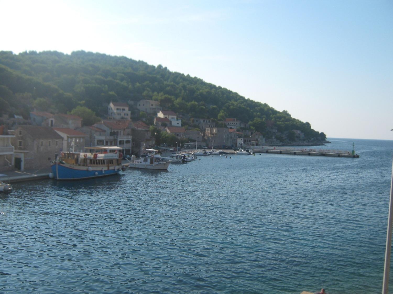 Appartement de vacances Zdenko A1(5) - Bucht Muna (Insel Zirje) (1046808), Zirje, Île de Zirje, Dalmatie, Croatie, image 7