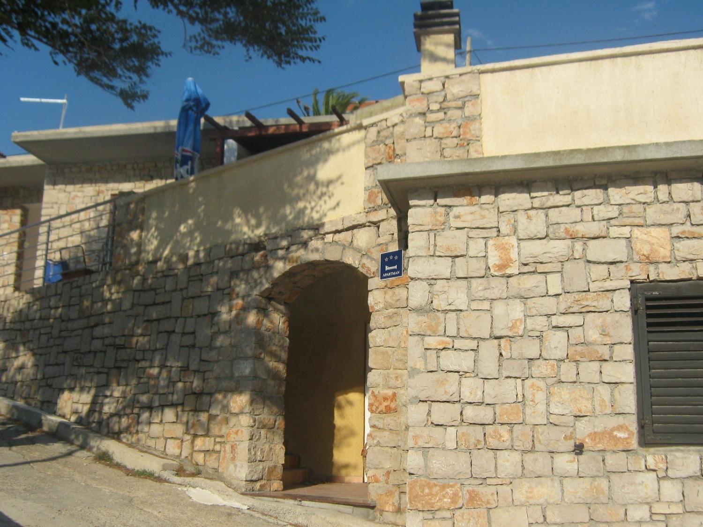 Appartement de vacances Zdenko A1(5) - Bucht Muna (Insel Zirje) (1046808), Zirje, Île de Zirje, Dalmatie, Croatie, image 3