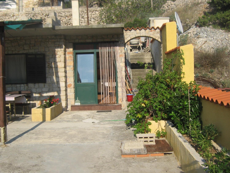 Appartement de vacances Zdenko A1(5) - Bucht Muna (Insel Zirje) (1046808), Zirje, Île de Zirje, Dalmatie, Croatie, image 9