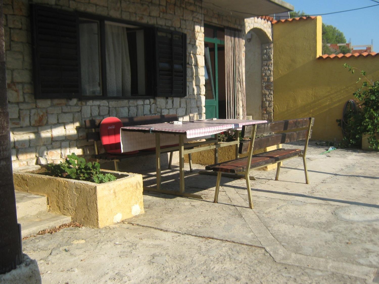 Appartement de vacances Zdenko A1(5) - Bucht Muna (Insel Zirje) (1046808), Zirje, Île de Zirje, Dalmatie, Croatie, image 10