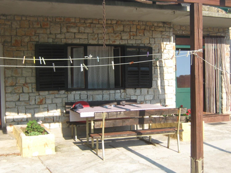 Appartement de vacances Zdenko A1(5) - Bucht Muna (Insel Zirje) (1046808), Zirje, Île de Zirje, Dalmatie, Croatie, image 14