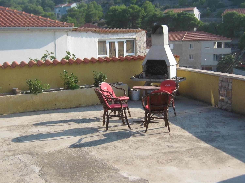 Appartement de vacances Zdenko A1(5) - Bucht Muna (Insel Zirje) (1046808), Zirje, Île de Zirje, Dalmatie, Croatie, image 13