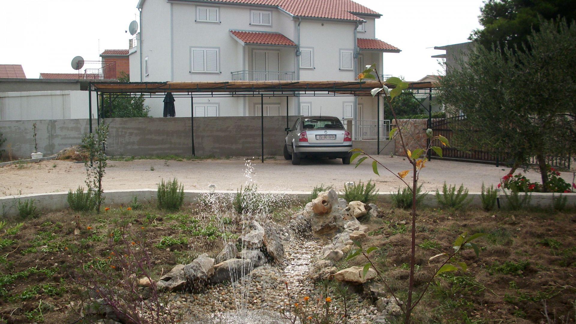 Ferienwohnung Anna A2(4+1) - Pirovac (739833), Pirovac, , Dalmatien, Kroatien, Bild 2