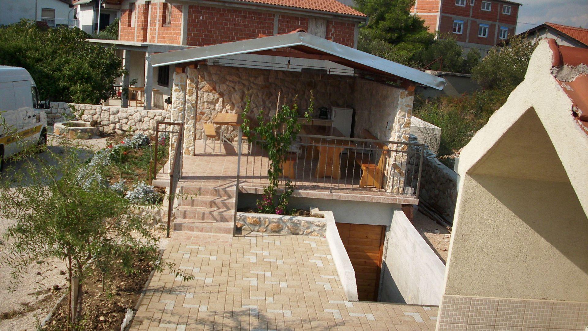 Ferienwohnung Anna A2(4+1) - Pirovac (739833), Pirovac, , Dalmatien, Kroatien, Bild 5