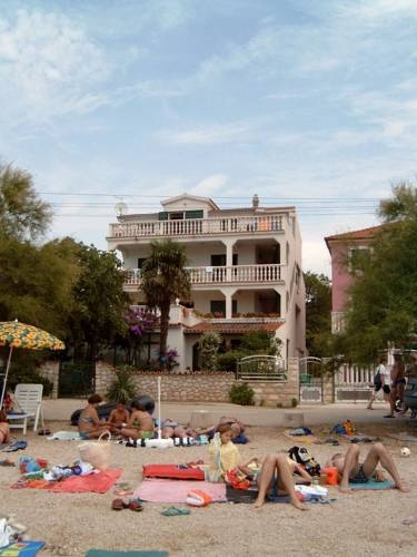 Ferienwohnung BJ A2 2.KAT (6) - Pirovac (739825), Pirovac, , Dalmatien, Kroatien, Bild 2