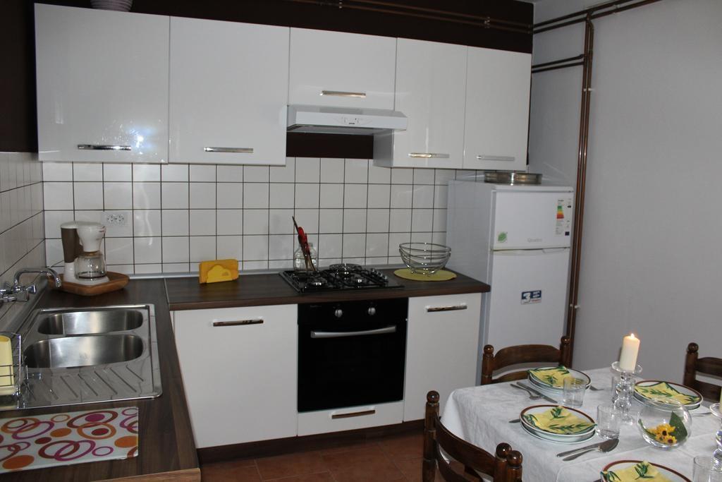 Ferienwohnung BJ A2 2.KAT (6) - Pirovac (739825), Pirovac, , Dalmatien, Kroatien, Bild 13