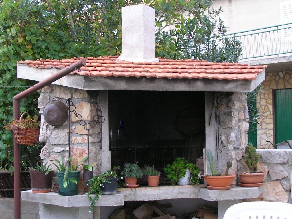 Ferienwohnung BJ A2 2.KAT (6) - Pirovac (739825), Pirovac, , Dalmatien, Kroatien, Bild 4