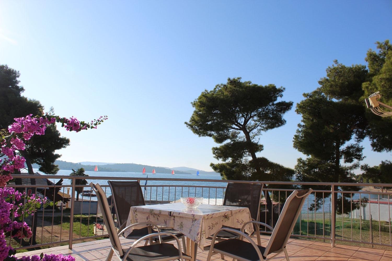 Ferienwohnung ura A1(4+2) - Pirovac (739827), Pirovac, , Dalmatien, Kroatien, Bild 4