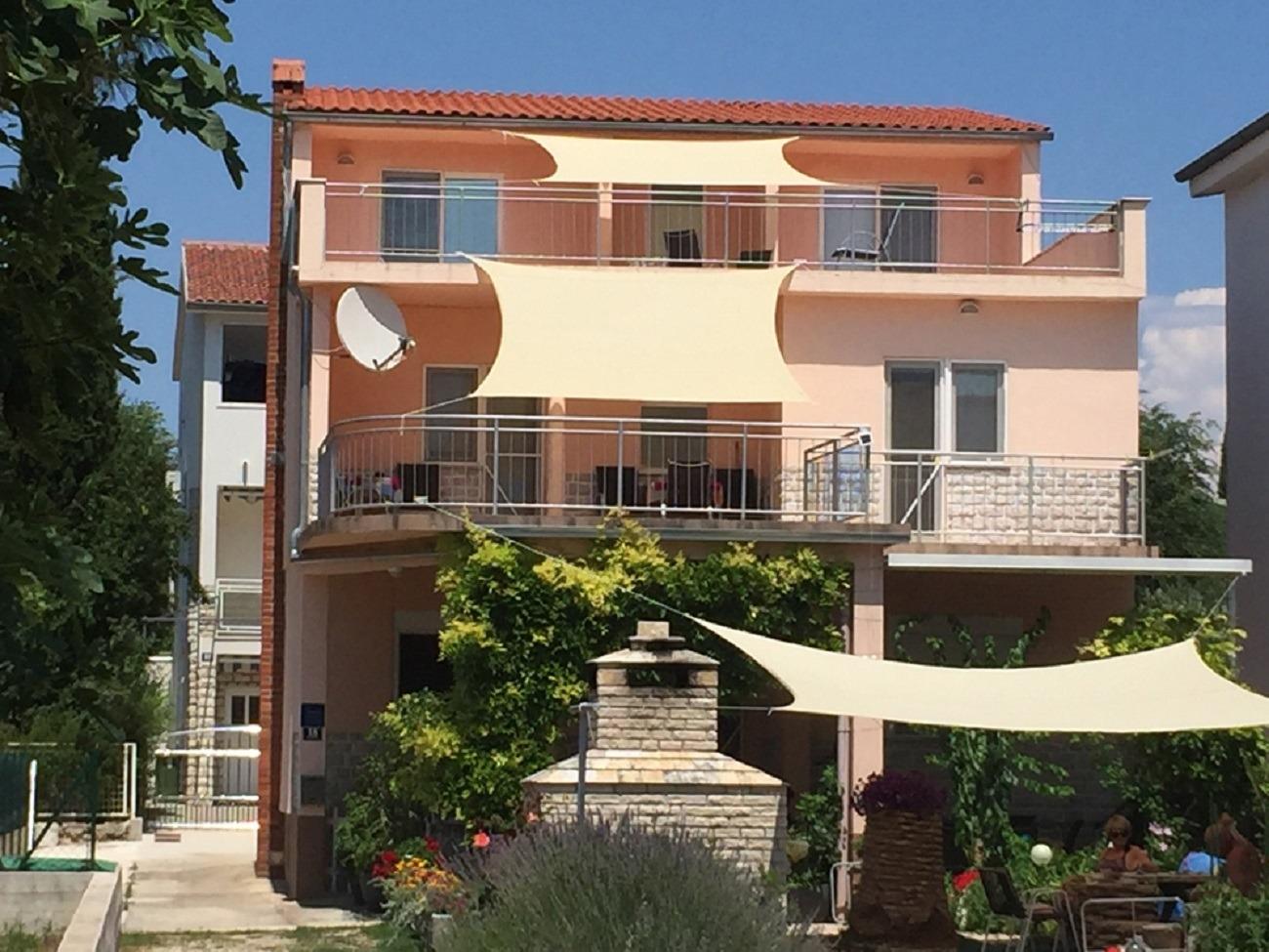 Ferienwohnung ura A1(4+2) - Pirovac (739827), Pirovac, , Dalmatien, Kroatien, Bild 1