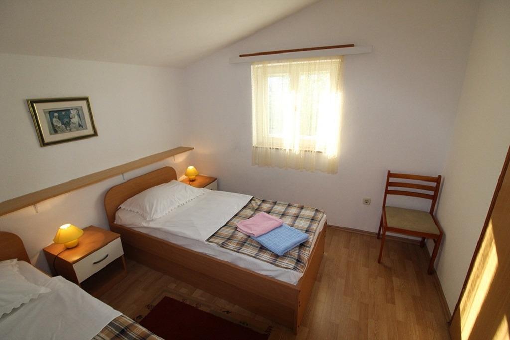 Ferienwohnung Anna A2(4+1) - Pirovac (739833), Pirovac, , Dalmatien, Kroatien, Bild 9
