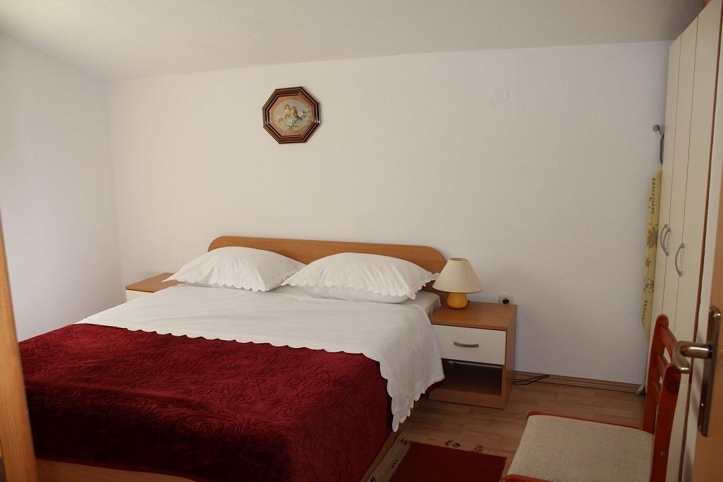 Ferienwohnung Anna A2(4+1) - Pirovac (739833), Pirovac, , Dalmatien, Kroatien, Bild 10