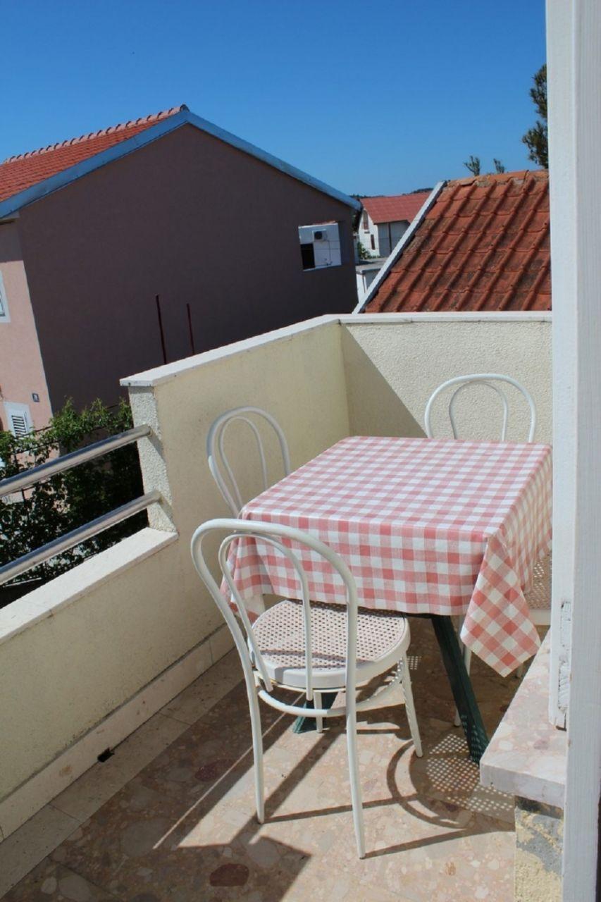 Ferienwohnung Anna A2(4+1) - Pirovac (739833), Pirovac, , Dalmatien, Kroatien, Bild 7