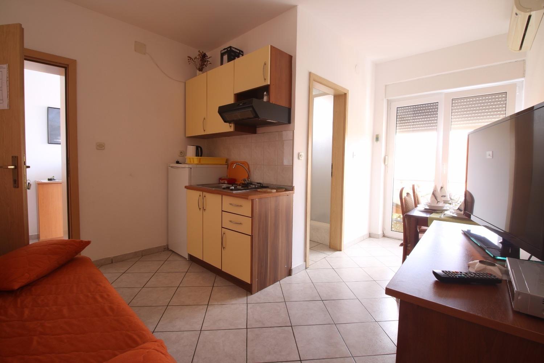 Ferienwohnung Zora A4(2+2) - Pirovac (740022), Pirovac, , Dalmatien, Kroatien, Bild 15