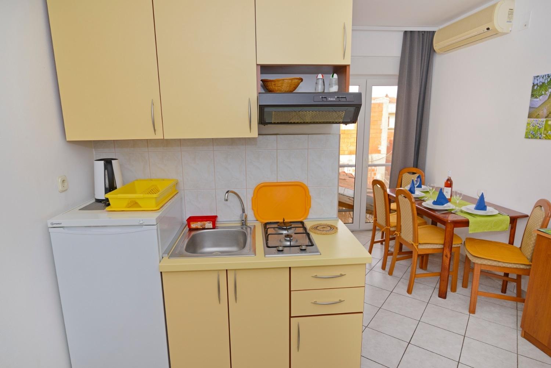 Ferienwohnung Zora A4(2+2) - Pirovac (740022), Pirovac, , Dalmatien, Kroatien, Bild 14