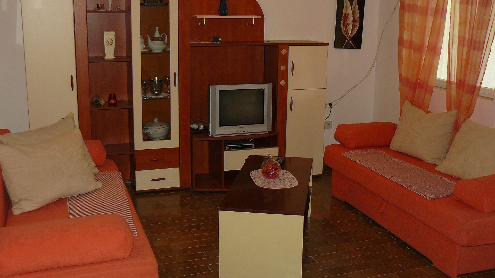 Apartamente Apartment Fran A1 Rogoznica, Riviera Sibenik 52793, Zecevo Rogoznicko, , Šibensko-kninska