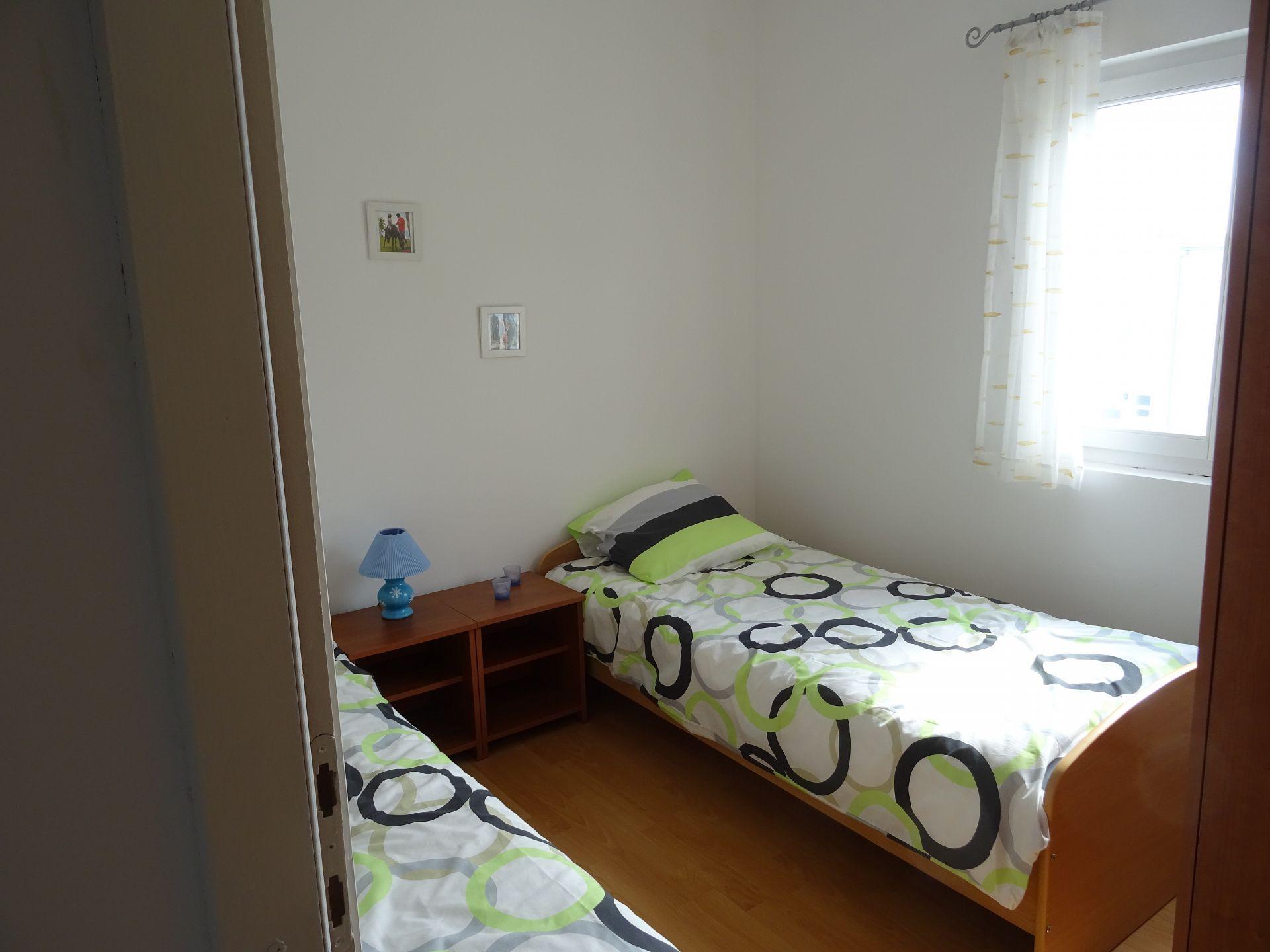 Leiligheter Apartment Zita A1 Rogoznica, Riviera Sibenik 52006, Zecevo Rogoznicko, , Šibensko-kninska