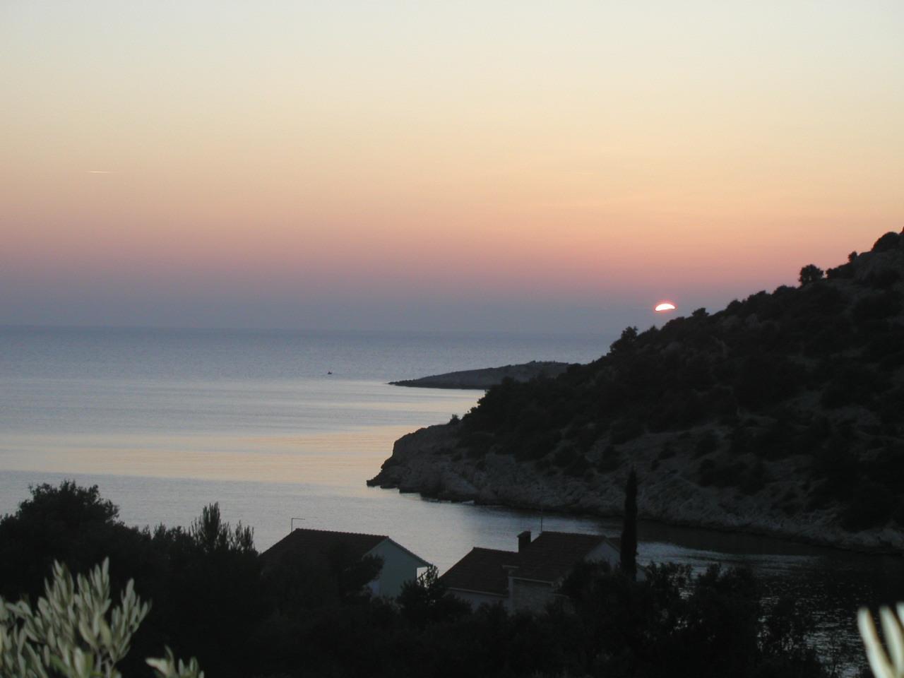 Ferienwohnung 00306RAZA A1 crveni(3) - Bucht Stivasnica (Razanj) (742152), Ražanj, , Dalmatien, Kroatien, Bild 9