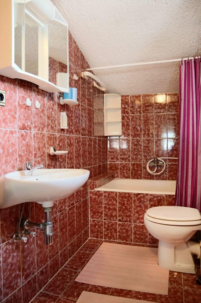 Aпартамент Apartment MB A1 Tribunj, Riviera Sibenik 52014, Tribunj, , Šibensko-kninska