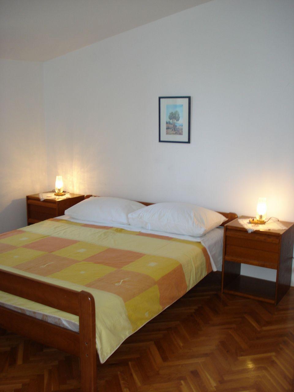 Aпартамент Apartment DK A3 Tribunj, Riviera Sibenik 52091, Tribunj, , Šibensko-kninska