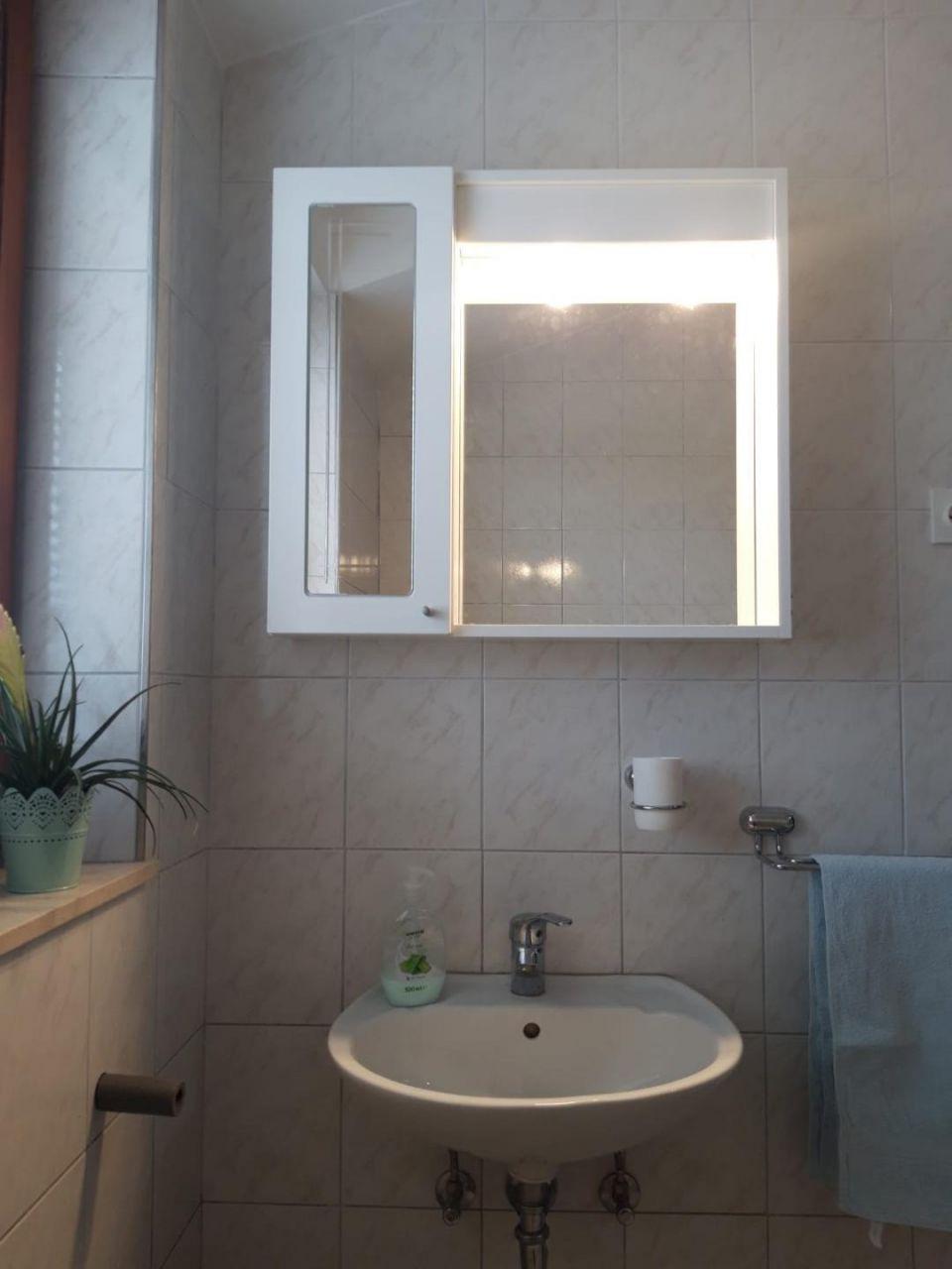 Aпартамент Apartment DK A1 Tribunj, Riviera Sibenik 52093, Tribunj, , Šibensko-kninska