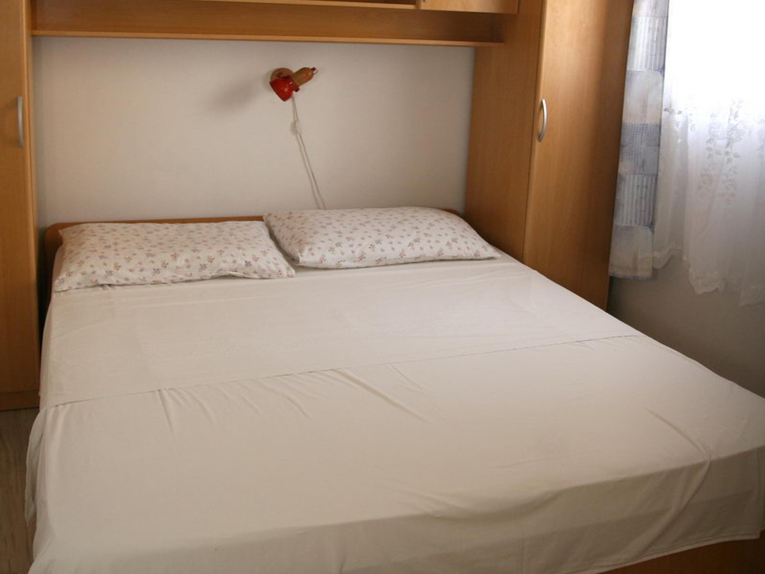 Apartamentos Apartment Milan A3 Vodice, Riviera Sibenik 50200, Vodice, , Região de Sibenil