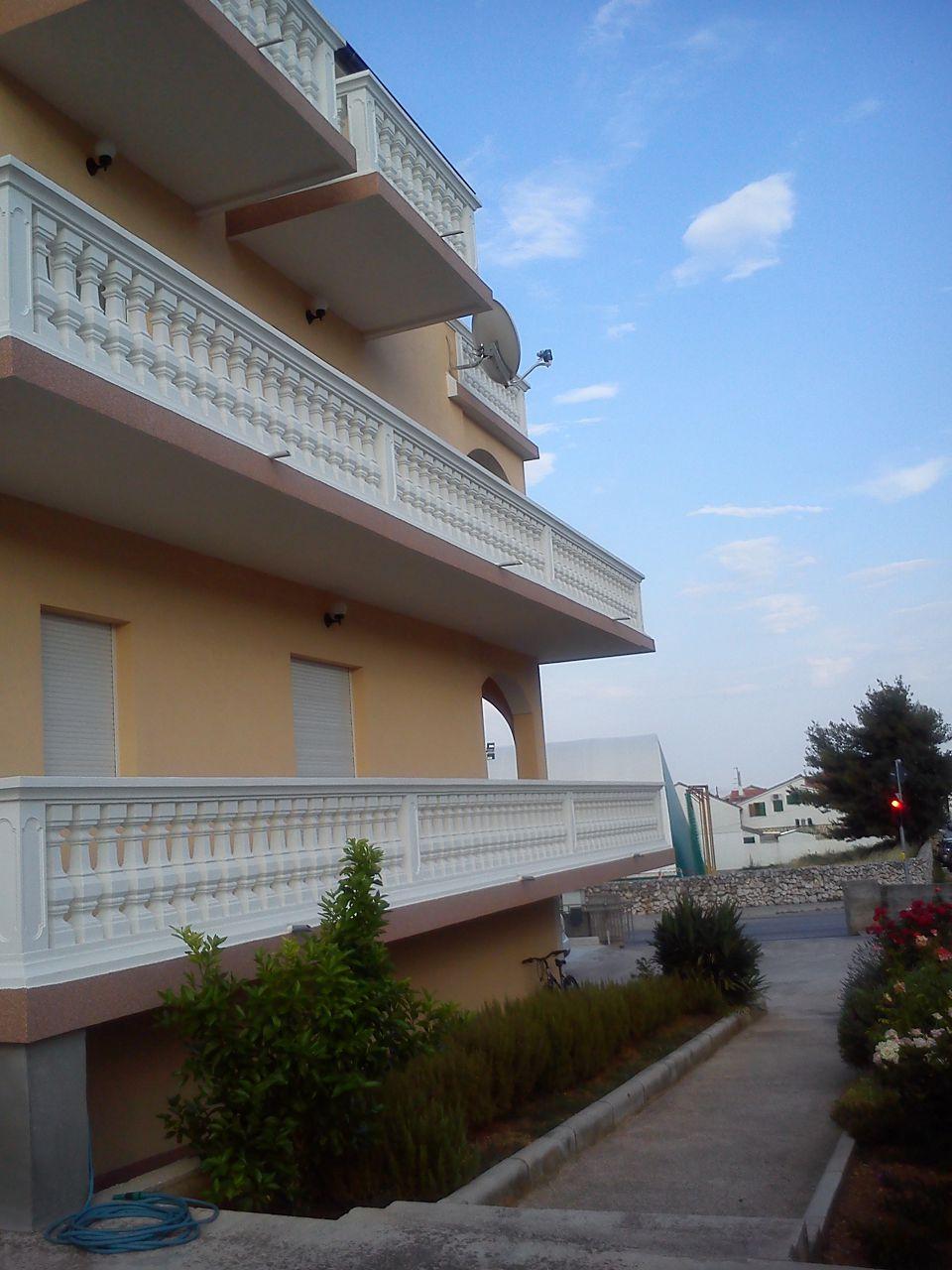 Apartments Apartment Sabina A4 Vodice, Riviera Sibenik 51136, Vodice, , Region Šibenik