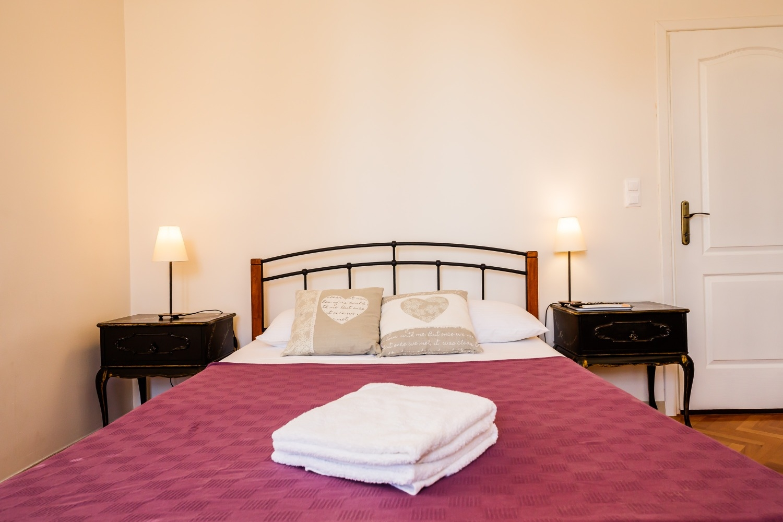 Leiligheter Apartment Sedam Bisera 11 A2 Kastel Stari, Riviera Split 52008, Kastel Stari, , Splitsko-dalmatinska