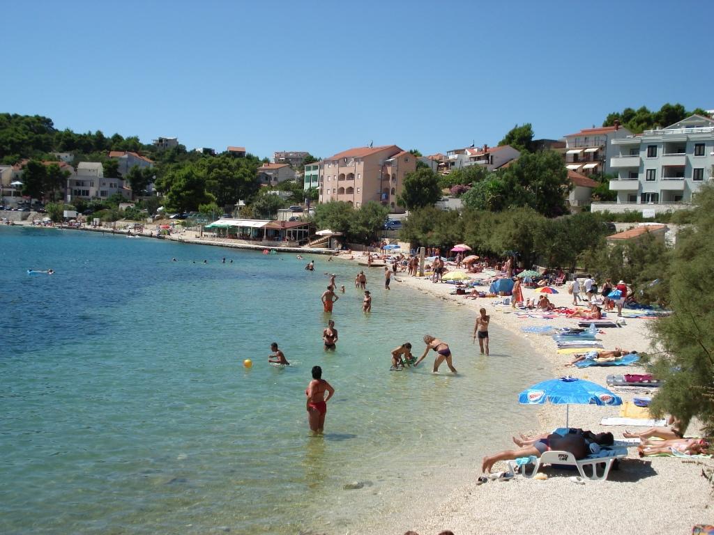 Apartmanok Apartment Andelka A4 Marina, Riviera Trogir 50565, Marina, , Spil-Dalmácia megye
