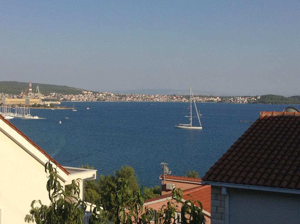 Ferienwohnung 35693 A1(2+2) - Seget Donji (1044923), Trogir, , Dalmatien, Kroatien, Bild 5