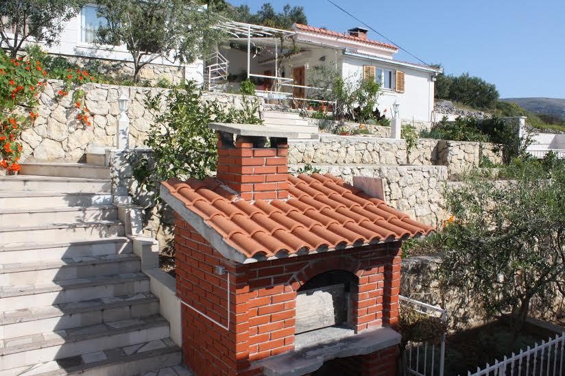 Ferienwohnung 35693 A1(2+2) - Seget Donji (1044923), Trogir, , Dalmatien, Kroatien, Bild 4