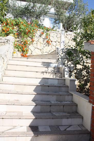 Ferienwohnung 35693 A1(2+2) - Seget Donji (1044923), Trogir, , Dalmatien, Kroatien, Bild 3