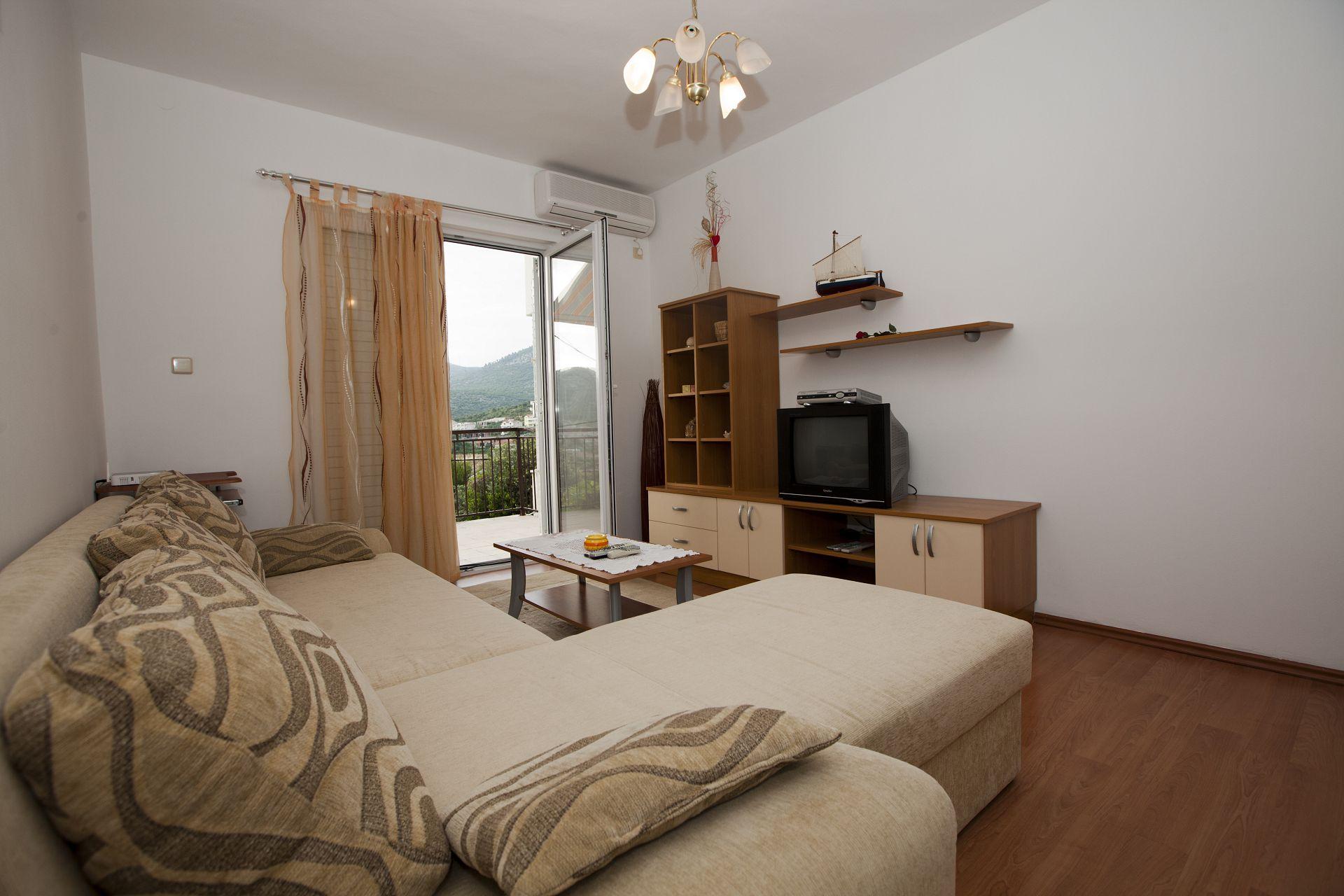 Apartmani Apartment Kata A2 Seget Vranjica, Riviera Trogir 50169, Seget Vranjica, , Splitsko-dalmatinska županija